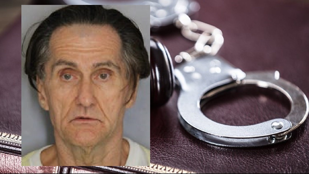 Holmes County man faces maximum of 100 years in prison for
