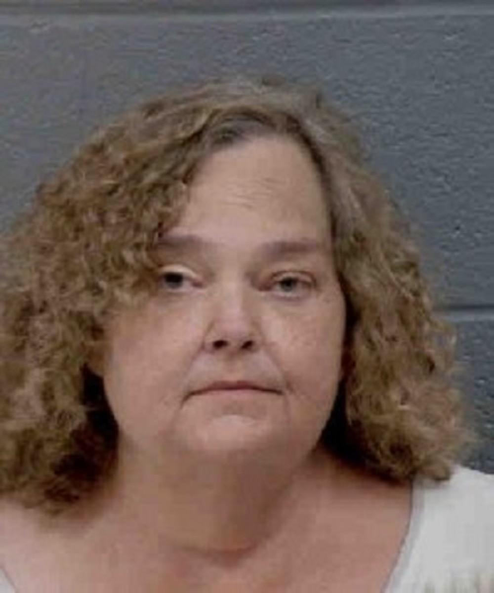 Tammy Moffett (Grandmother)