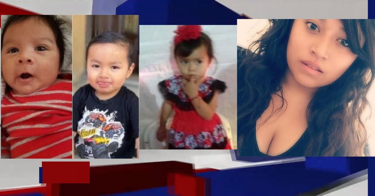 3 murdered kids and Sandra Chico