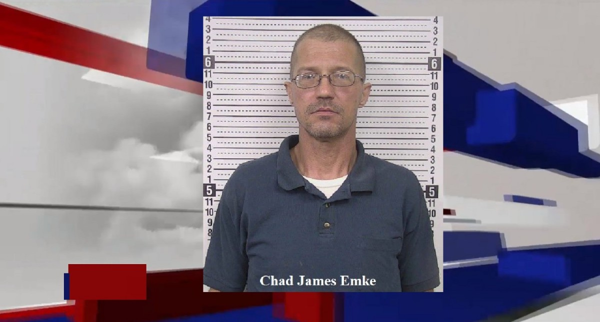 Chad Emke